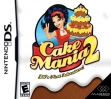 Logo Emulateurs Cake Mania 2 : Jill's Next Adventure !